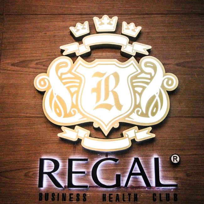 Xông Hơi/ Massage Jjim Jil Bang Hàn Quốc Tại Regal Business Health Club 5*