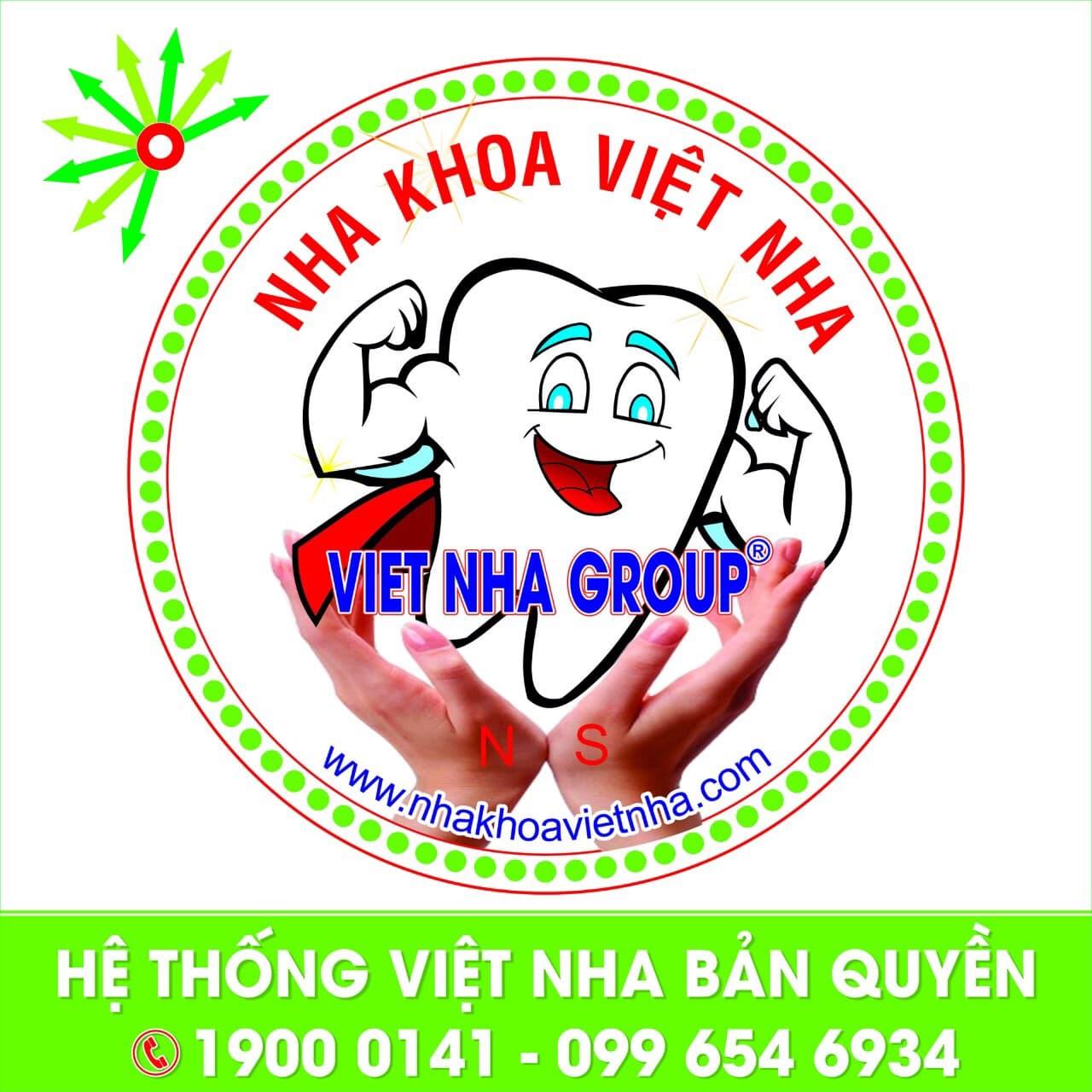 Hệ Thống Nha Khoa Việt Nha