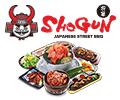 SHOGUN BBQ