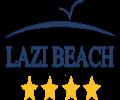 LAZI BEACH