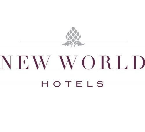 New World Saigon Hotel 5 Sao