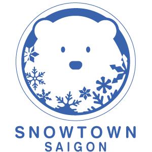 Khu Tuyết Snow Town Sài Gòn