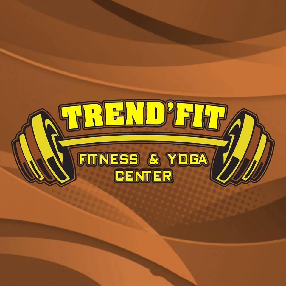 Trọn Gói 2 Tháng Tập Gym Cùng Huấn Luyên Viên - Không Giới Hạn Tại Trend'Fit Fitness & Yoga Center