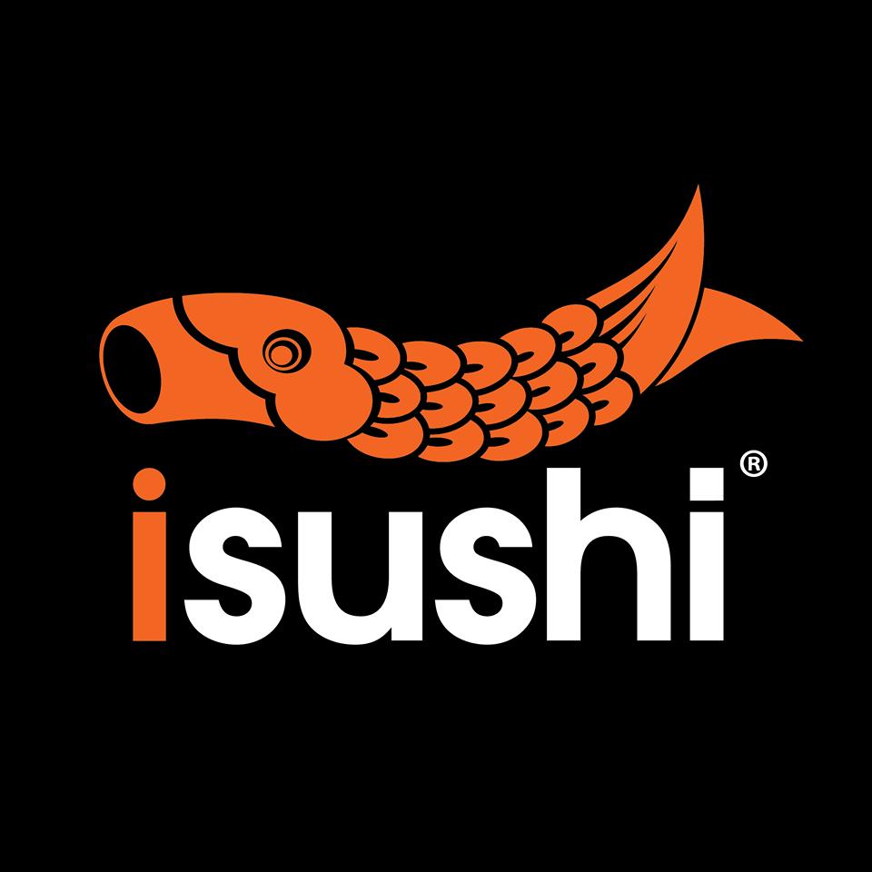 Deal Bom Tấn - Hệ Thống iSushi - Buffet 100 Món Ăn Thả Ga Sashimi, Lẩu, Nướng, Sushi