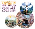 3D ARTINUS