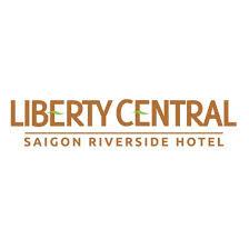 Liberty Riverside 4 Sao - Buffet Hải Sản, Sashimi Cao Cấp