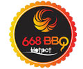 668 BBQ HOTPOT